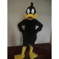 Daffy Duck Maskot
